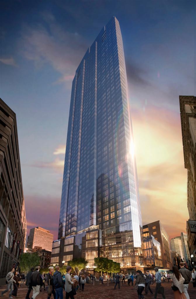tower-rendering